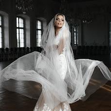 Wedding photographer Ausra Numaviciene (anphotography). Photo of 03.10.2017