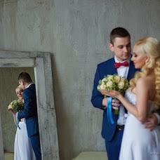 Wedding photographer Elena Cybina (Avialetta). Photo of 12.03.2018