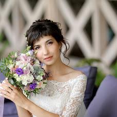 Wedding photographer Katya Pushkareva (RinaKa). Photo of 16.08.2018