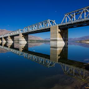 by Şahin Kaplan - Buildings & Architecture Bridges & Suspended Structures
