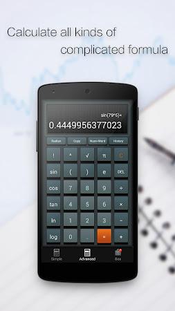 iDO Calculator Plus Free 1.9.3 screenshot 303506