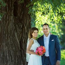 Wedding photographer Natasha Lineva (NatashaLineva). Photo of 09.08.2015