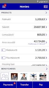 Nordea Mobile - Finland Apk Download Free for PC, smart TV