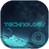 Technology - Solo Theme