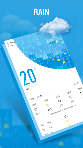 Weather 1.0.3 screenshots 1