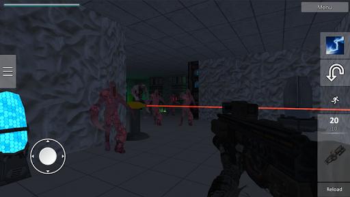Code Triche DoomZDay APK MOD screenshots 2