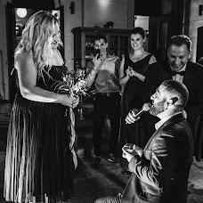 Wedding photographer Alina Ovsienko (Ovsienko). Photo of 25.09.2018
