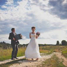 Wedding photographer Pavel Leksin (biolex). Photo of 30.07.2013