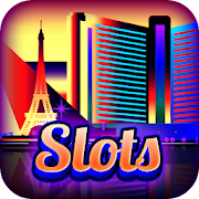 Classic Casino  - Free Slots Machines