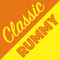 Classic Rummy card game icon