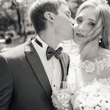 Wedding photographer Elena Molodzyanovskaya (molodaya). Photo of 03.08.2017