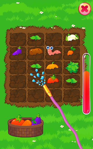 My Baby Food - Cooking Game  screenshots 10