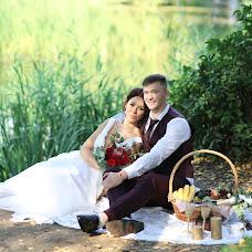 Wedding photographer Anastasiya Nikitina (anikitina). Photo of 25.09.2017