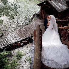 Wedding photographer Timur Ganiev (GTfoto). Photo of 04.08.2016