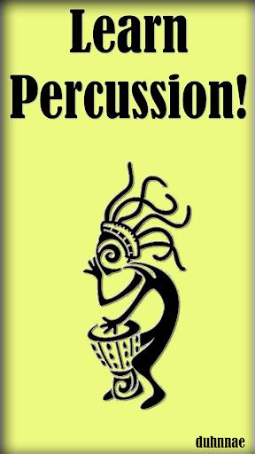 Learn Percussion PRO