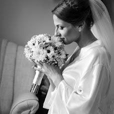 Wedding photographer Nikolay Lobodyanko (vayhra). Photo of 12.10.2016