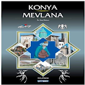 Konya Mevlana Deutsch Wälzen icon