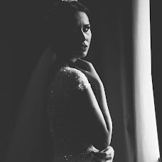 Wedding photographer Lizandro Júnior (lizandrojr). Photo of 06.07.2016