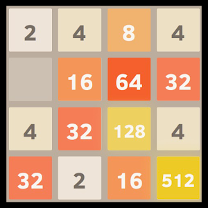 2048 Swype for PC and MAC