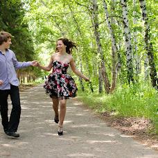 Wedding photographer Andrey Khudoroshkov (Nautilus). Photo of 17.06.2013