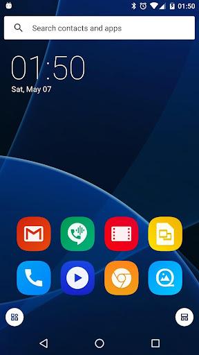 WizSL7 - Widget icon pack