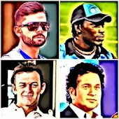 Cricketers Quiz