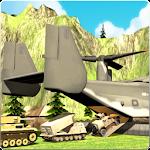 Cargo Plane War Machines 1.0 Apk