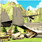 Cargo Plane War Machines 1.0 Apk