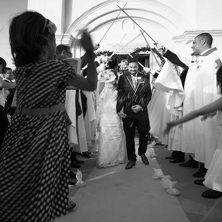 Wedding photographer Domenico Stallone (domenicostallon). Photo of 06.01.2018