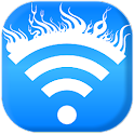 WIFI Booster Speed icon
