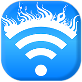 WIFI Booster Speed