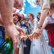 Wedding photographer Aleksandr Byrka (Alexphotos). Photo of 20.06.2017