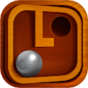 Labyrinth Teeter 3D icon