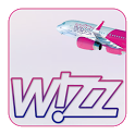 WizzAir Search and Price Alert icon