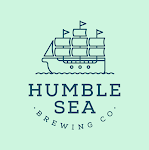 Humble Sea Amarillo Boy Pale Ale