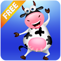 Talking Cow 2 icon