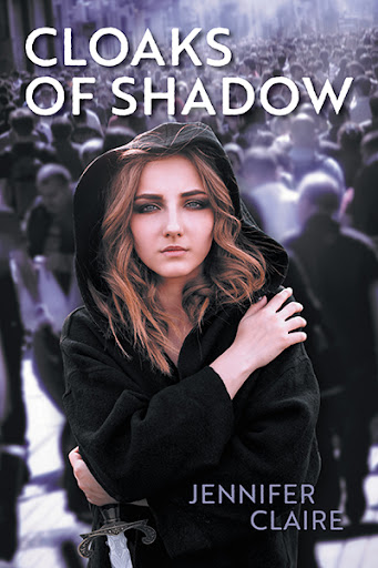 Cloaks of Shadow cover