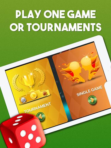 Backgammon - Play Free Online & Live Multiplayer 1.0.290 screenshots 14