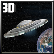 Flying Saucer Universe Defence