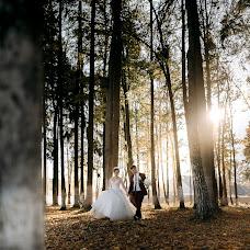 Wedding photographer Vasil Dochinec (Vasilij33). Photo of 24.10.2018