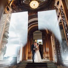 Wedding photographer Andrey Radaev (RadaevPhoto). Photo of 12.08.2017