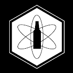 Logo of Manhattan Project Half-Life