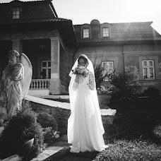 Свадебный фотограф Uliana Yarets (yaretsstudio). Фотография от 21.04.2018
