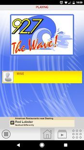 The Wave- screenshot thumbnail
