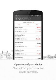 AbhiBus – Online Bus Ticket Booking, Hotel Booking 3