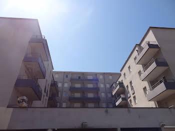 Appartement 2 pièces 39,68 m2