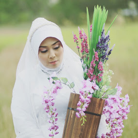 by Jukers Hatero - Wedding Bride