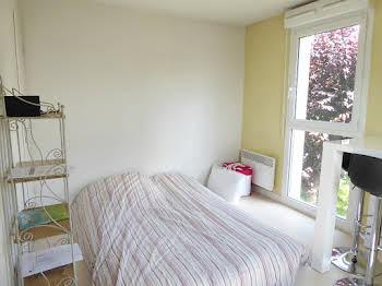 Studio meublé 20,3 m2