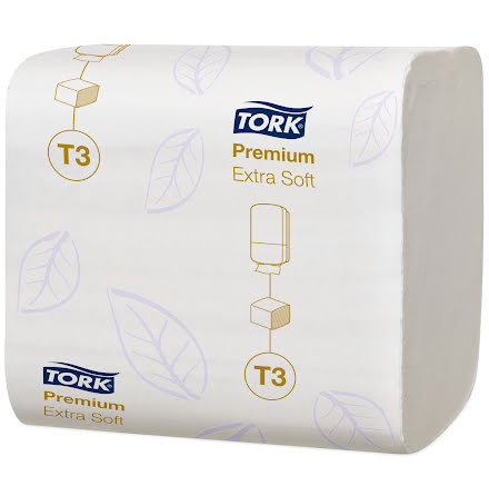 Toalettppr Premium T3 7560/kt