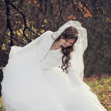 Wedding photographer Elena Kraynova (ElenKray). Photo of 27.11.2013